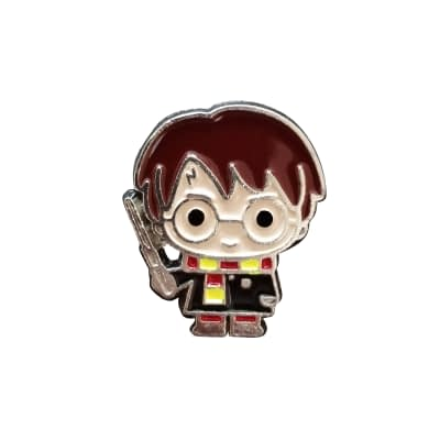 Harry Potter Pin