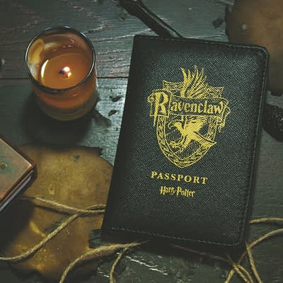 Wizarding World Pasaport Kılıfı : Ravenclaw